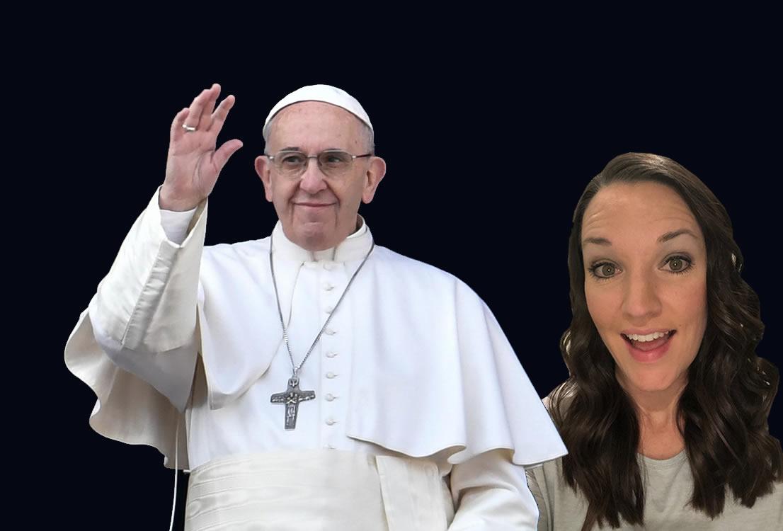 rome-pope