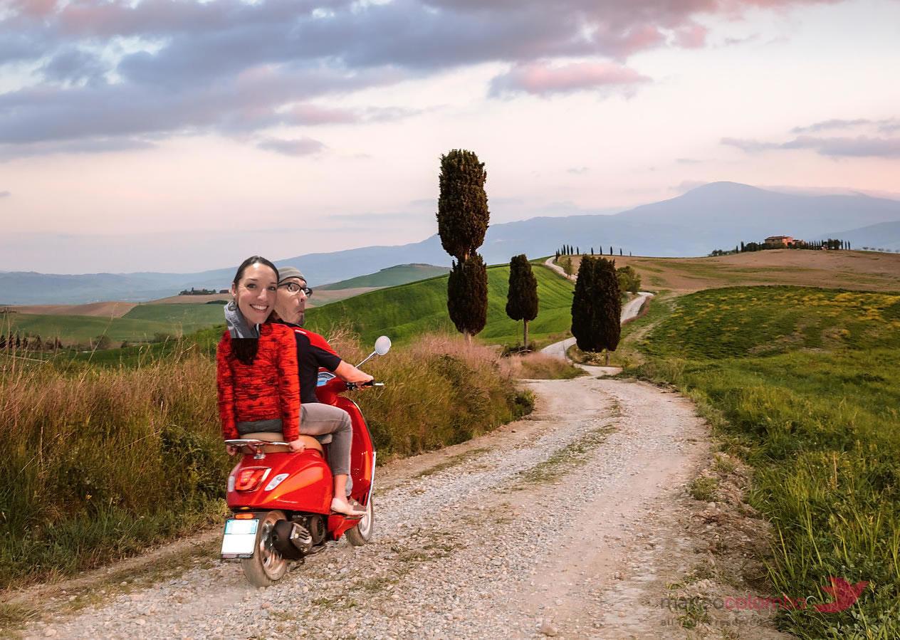 tuscany-vespa-villa